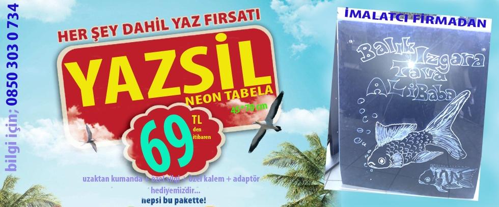 yazsil